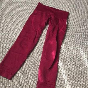 full length gymshark leggings